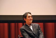 Naohisa Ohta (ami_harikoshi) Tags: japan tokyo nikon image hiyoshi keiouniversity futuremotion2009 medeiadesign