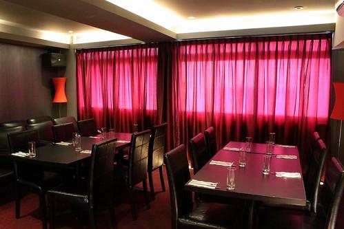 Dalla's Lounge