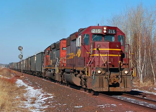 03-29-09 Coal Drag