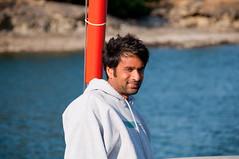 Feraz's Nautical Stag