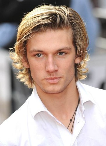 Alex Pettyfer5036_UK Premiere of Righteous Kill