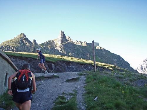 Trail des Cerces Merrell 2009 (354)