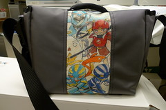Timbuk2 Custom Messenger Bag #2