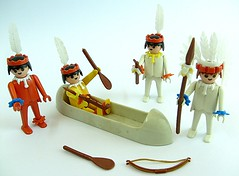 Set Playmobil Trol (wagner_arts) Tags:
