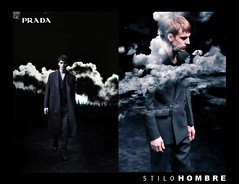 PRADA MEN | FALL WINTER 2009