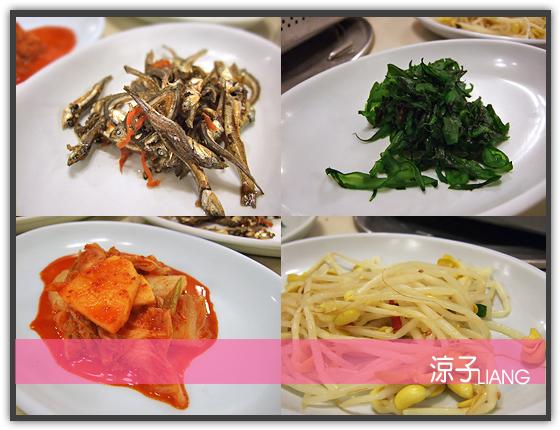 韓式涮涮鍋 石頭鍋拌飯03