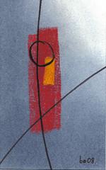 art informel (Dieter Borst) Tags: art kunst dieter malerei borst informel