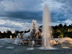 Grandes Eaux (Ganymede - Over 5 millions views.Thks!) Tags: versailles fountains bp iledefrance palaceofversailles grandeseaux fontaines yvelines gardensofversailles chteaudeversailles jardinsdeversailles 78000 skyascanvas baladesparisiennes