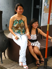 girls (zikay's photography(no PS)) Tags: girl model shenzhen