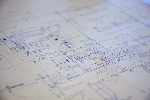 Blueprint by Will Scullin, on Flickr