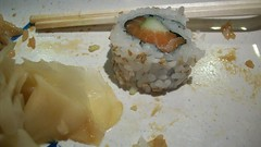 My First Sushi!