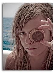 Galletojo (ouyea...) Tags: sea portrait mar cookie retrato alexa retrat galleta ouyea galeta leicadvarioelmarit lumixdmcl1 leicad