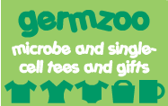 germzoo microbe gifts for geeks