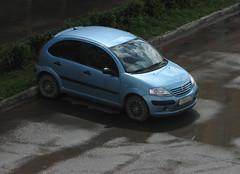 Citroen C3 (s_kruglov) Tags: auto car citroen hatchback c3