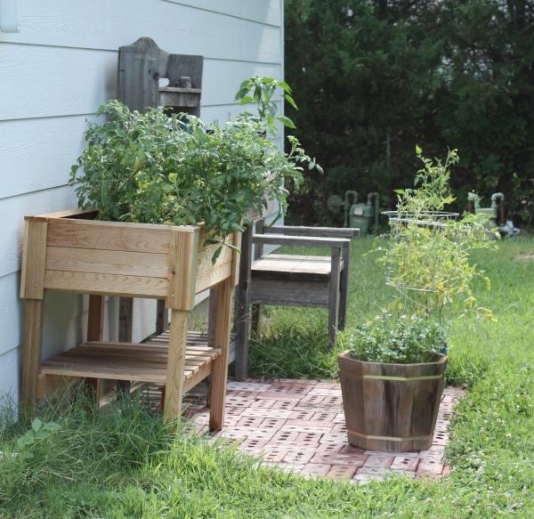 090810 Garden Pad