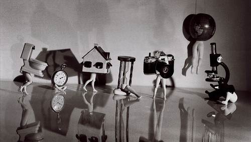 laurie simmons magnum opus the bye-bye