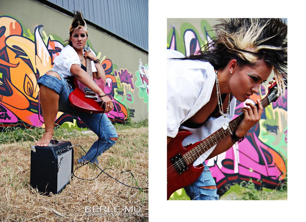 15. Punk Tense II