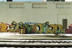 Avoid (tyler24601) Tags: minnesota graffiti cities minneapolis twin tc 1998 mn 1990s 90s avoid takeover kyt