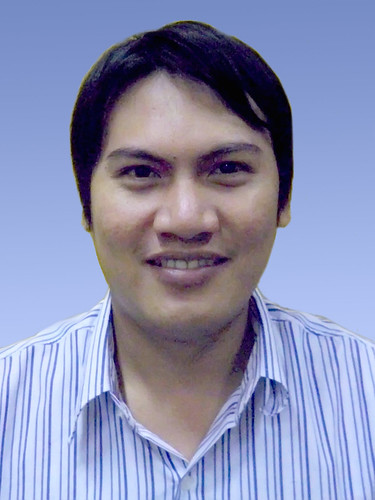 Sutrisno Setiawan - marketing manager
