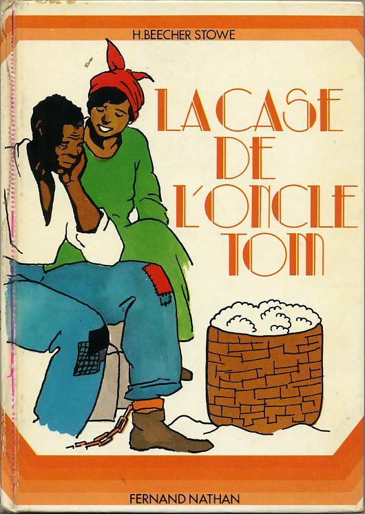 La case de l 39 oncle tom by harriet beecher stowe consus - Case de l oncle tom guirlande ...