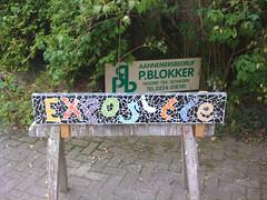 KuNSTTROuPE punt 1 #kt09nl www.ateliersschagen.nl