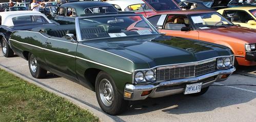 Flickriver photoset chevrolet 70 by carphoto 1970 chevrolet impala convertible sciox Images