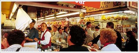 Barcelona Walks Gourmet