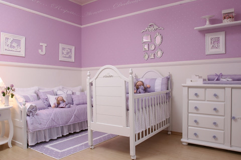 decorar o quarto do bebe