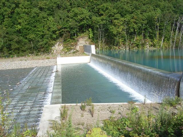 青い池 (46)