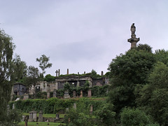 Cementerio de Glasgow (Rubn Hoya) Tags: uk cemetery scotland glasgow united cementerio kingdom escocia gran reino unido bretaa scotlanda