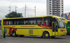 Executive Carrier (Chkz) Tags: bus del nissan diesel monte executive carrier xtreme aero  motorworks 8288  rb46s pe6t chokz2go