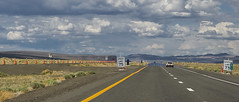 Straight as a ruway (kmanohar) Tags: travel highway getaway nevada roadtrip burningman journey freeway destination americana outback speedlimit i80 highspeed roadway traveler notraffic interstate80 nevadadesert carculture flatroad straightroad fromheretoeternity noobstacles aridregion northernnevada speedlimits nevadaroadtrip deadstraight neverendingroad desertroadtrip fasttraffic fastspeeds northernnevadadesert straightasanarrow fasttransport roadintohorizon dryusa 75mphspeedlimit 75speedlimit aridusa straightasaline