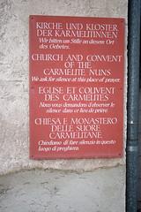 Karmeliterinnenkloster
