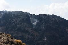 溶岩ドーム