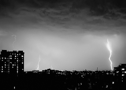 Urbanite - Storm