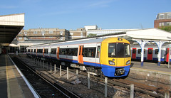 Picture of Category London Overground