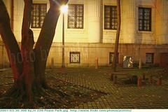 Taipei Taiwan 2007-03-30 308 by,in 228 Peace Park (Badger 23 / jezevec) Tags: roc taipei taipeh  2007  jezevec republicofchina bc taibei    tajwan  i 20070330   badger23   thivn  tapeh taivna tavan     thipets   taip tchajpej