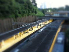Yotsuya Station
