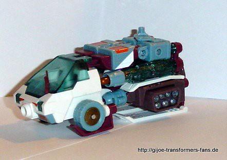 Snow Cat Energon Combat-Class  Transformers 006