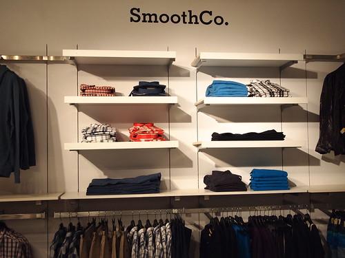 Smooth Co at Holt Renfrew