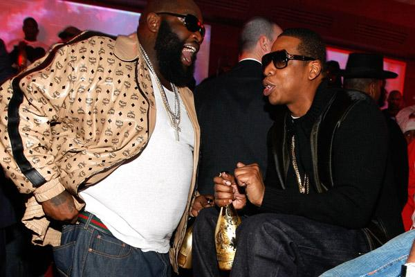 """nmc exclusive: jay-z's lost verse from rick ross' """"maybach music 2"""