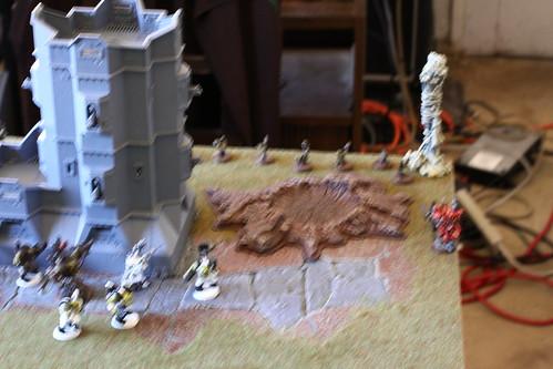 Orks Turn 6b - 5/1