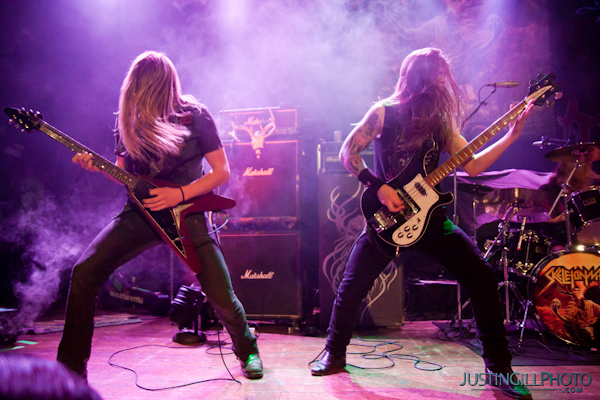 4570214784 ea72a8c3de o Skeletonwitch at House Of Blues