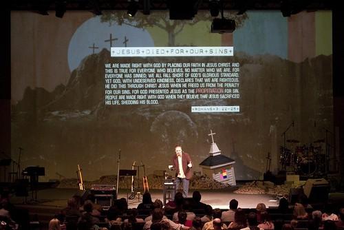 RivSet - How To Kill A Church - 2
