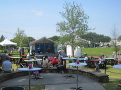 Cottonwood Art Festival 2011