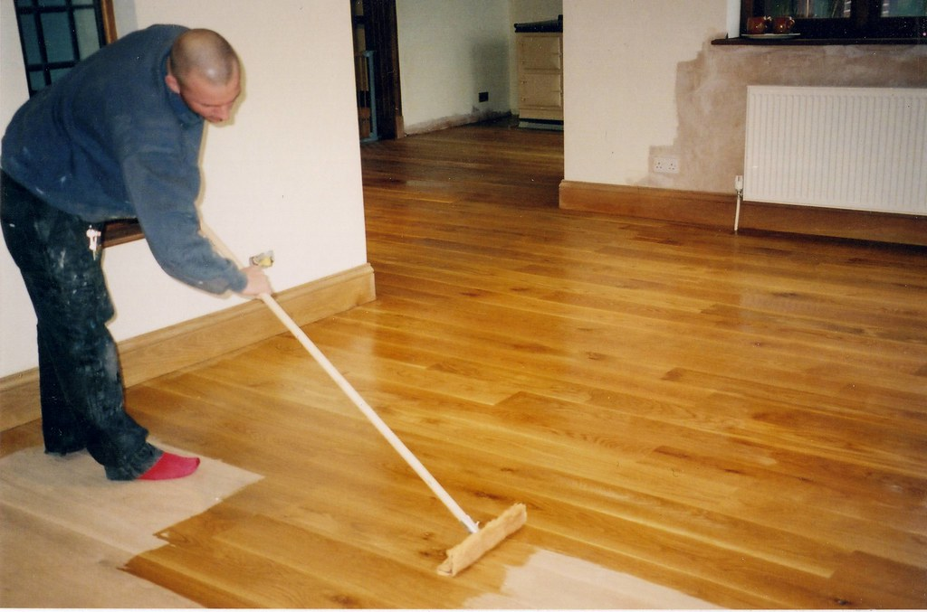 Floor sanding sheffield, sanding & polishing by R Mortimer & Son wood floor restorations Sheffield
