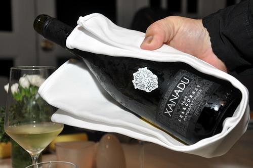 Xanadu  Chardonnay 2008