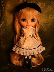 Blythe : Wonderful Alice