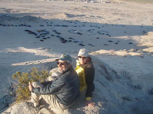 Turtle Expedition Competition Hill Cholla Bay Mexico