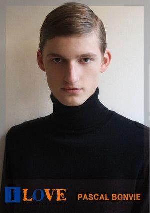 SS12 Milan Show Package I Love Models 030_Pascal Bonvie(MODELScom)